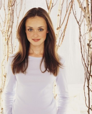 Alexis Bledel Season 3 promotional stills