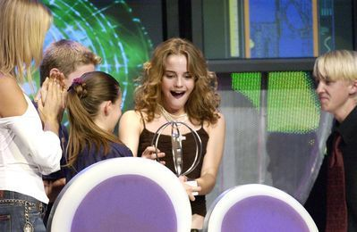 Appearances > 2003 > Disney Channel Kids Awards