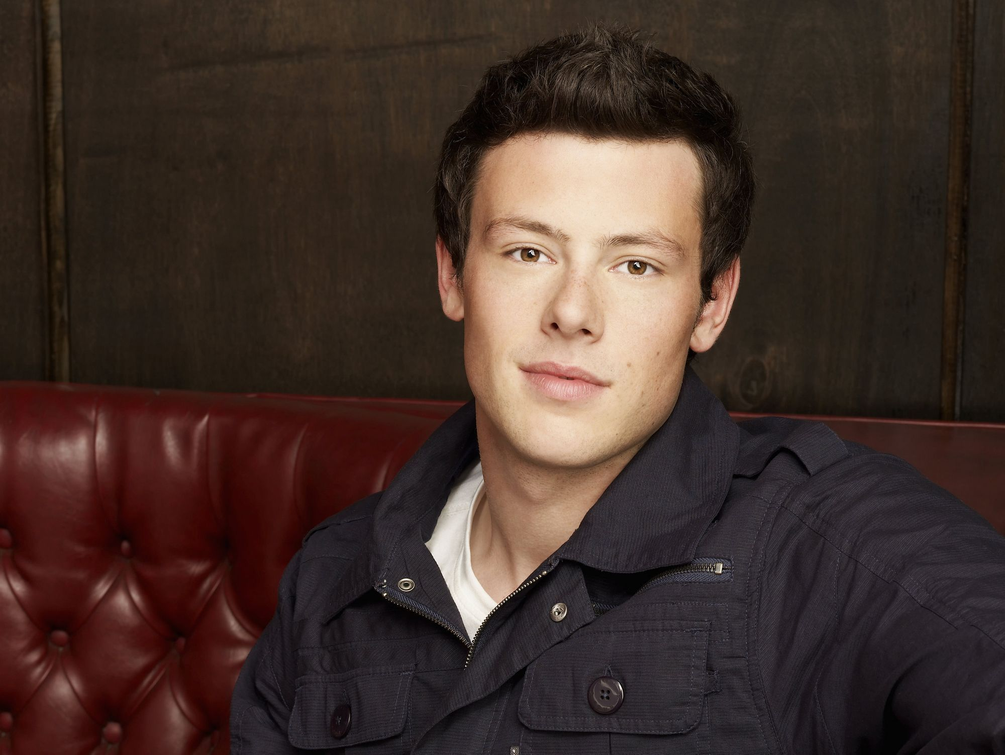 how tall is corey monteith