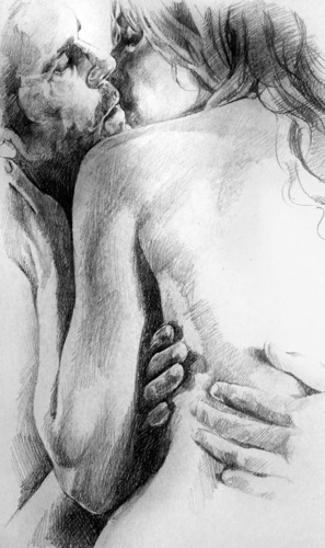 Huddy FanArt WOW
