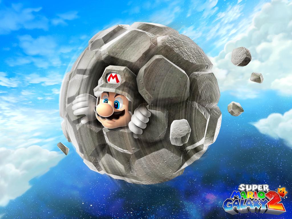 Super Mario Galaxy 2 Super Mario Galaxy 2 Wallpaper 12800522