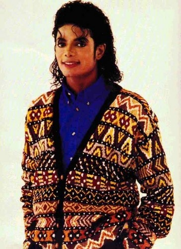 BEAUTIFUL MJ