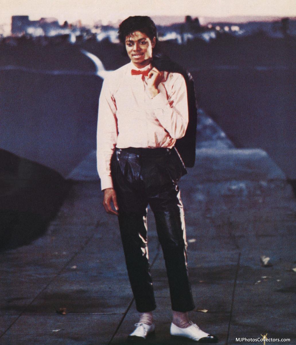 Remembering Michael Jackson