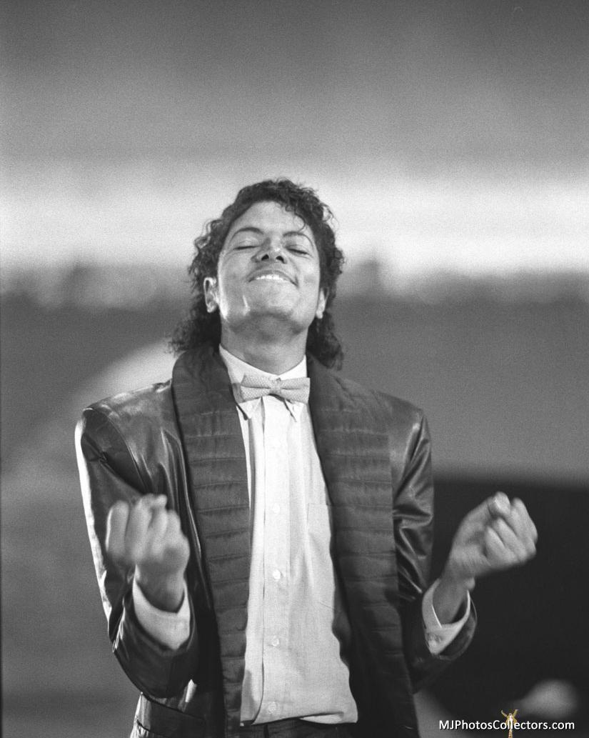 Billie Jean Is Not My Lover Michael Jackson Photo 12956386
