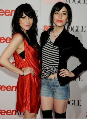 6th Annual Teen Vogue Young Hollywood Party 2008