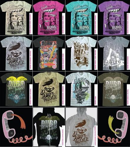Hot Topic Shirts