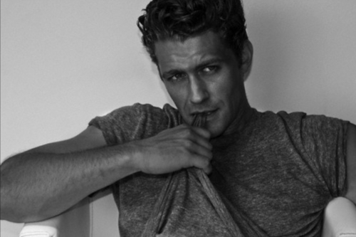 Matthew Morrison - New Photoshoot