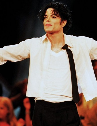 Michael *short hair* :)