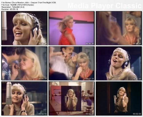 Olivia Newton-John - Deeper Than The Night