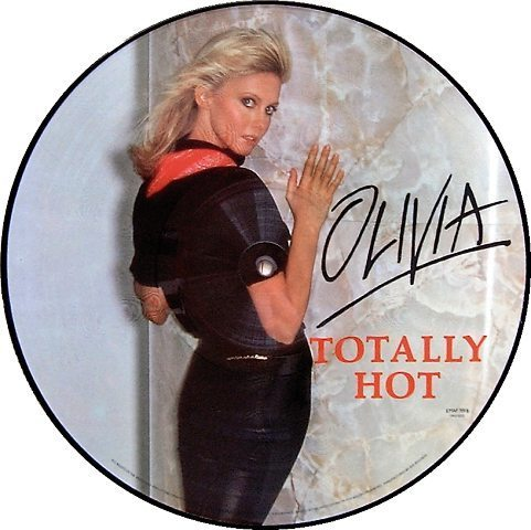 Olivia Newton-John - Totally Hot promo