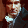 Timothy Dalton as Mr. Rochester (Jane Eyre 1983)