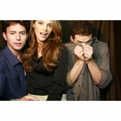 Jackson, Ashley & Kellan