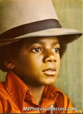 Little MJ