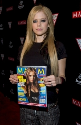 Maxim Magazine Party - 09.09.04