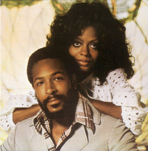 Diana Ross & Marvin Gaye