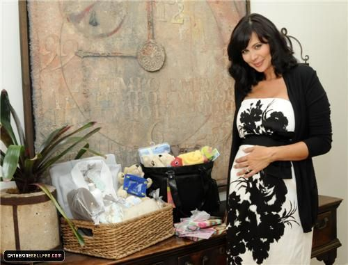 Los Angeles Baby Shower