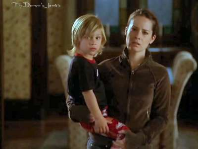 Piper and Wyatt <3