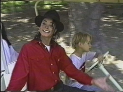 We All Love You So Much Michael :) <3