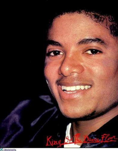 handsome mj