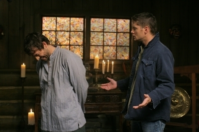 SPN - 5x04 The End