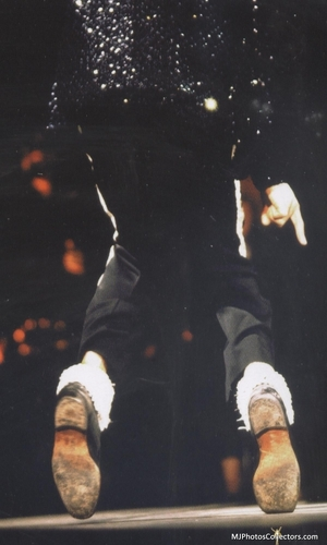 Bad Tour - Billie Jean