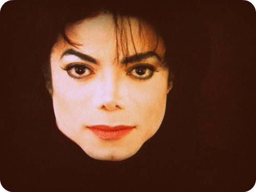 MICHAEL JACKSON YOUR THE BEST!