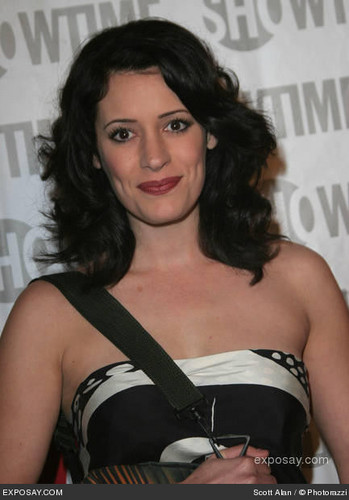 Paget@TCA- Press Tour Party 2005