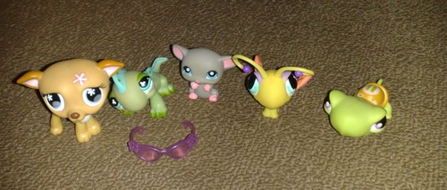 my lps
