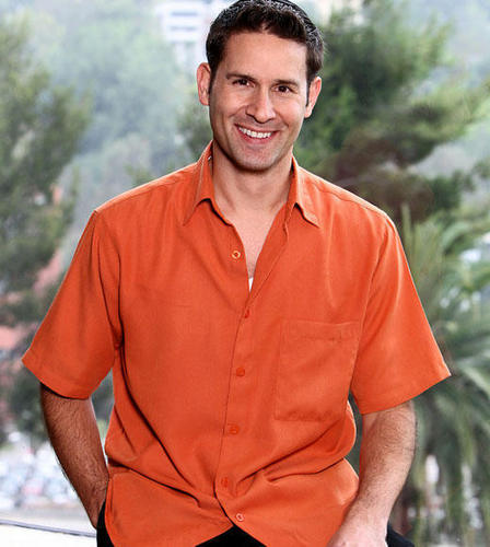Big Brother 12 - Andrew