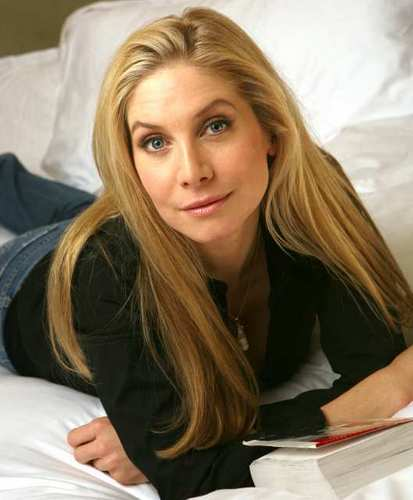 Elizabeth Mitchell [Photoshoot]