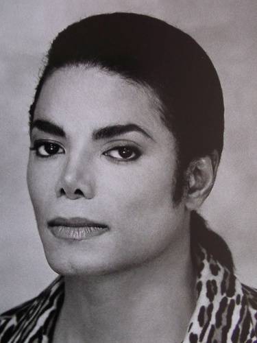 I LOVE YOU MICHAEL!!