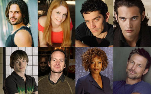 True Blood Season 3 new cast