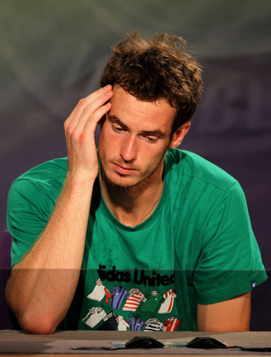 Wimbledon Day 11 Press Conference (July 2)