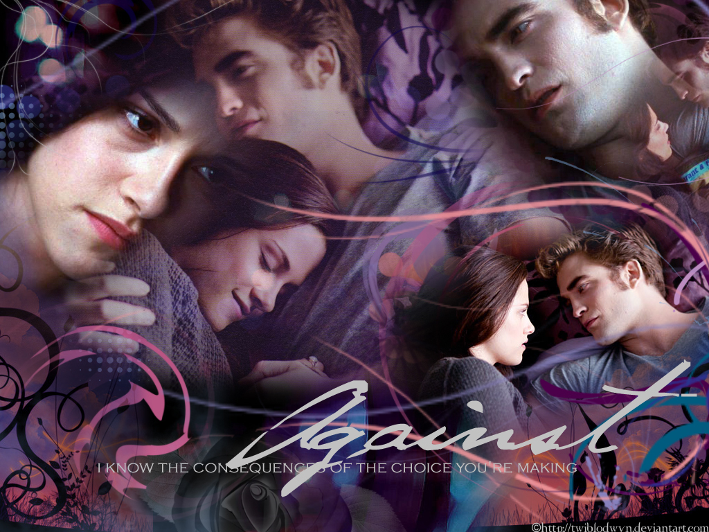 bella Adn Edward