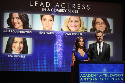 62nd Primetime Emmy Awards Nominations