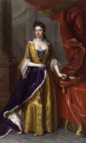 Anne, Queen of Great Britain