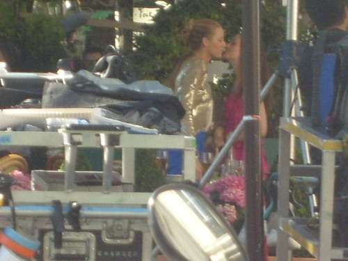 Bleighton on Set S4