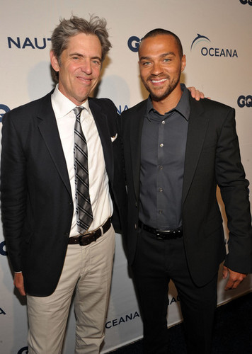 GQ, Nautica, and Oceana World Oceans 日 Party