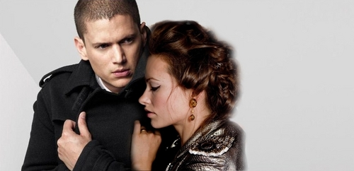 O livia Wilde&Wentworth Miller