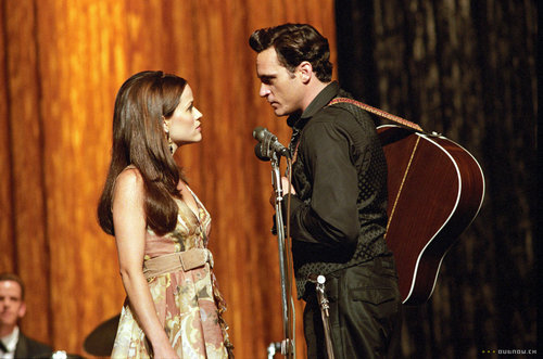 Walk the Line- movie stills