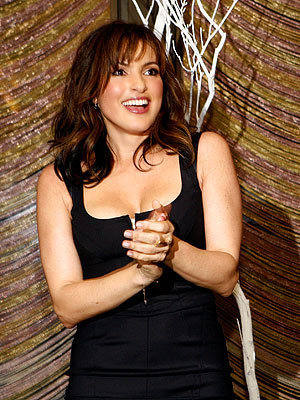 Beautiful Mariska
