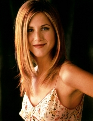 Friends - Promotional Photos (Jennifer)