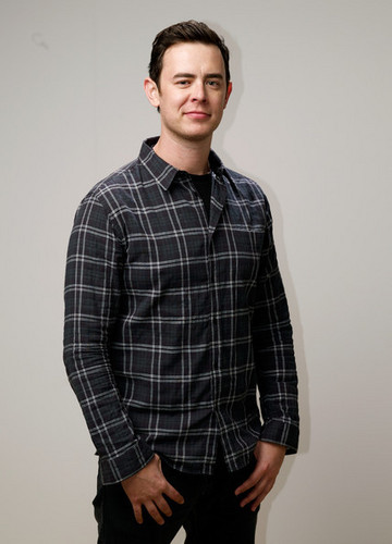 Jack Bailey played sejak Colin Hanks