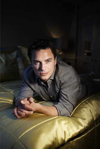 John Barrowman Photoshoot 2010