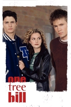 One Tree Hill Characters Promotional Season 1