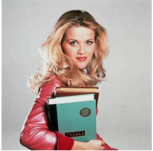Legally Blonde - 2001 Promos