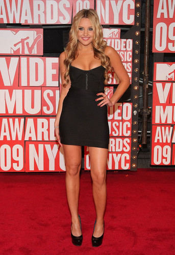 2009 MTV Video Music Awards - Arrivals