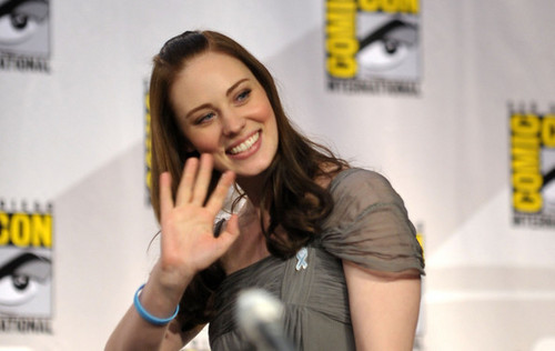 "HBO's ""True Blood"" Panel - Comic-Con 2010 (July 23)"