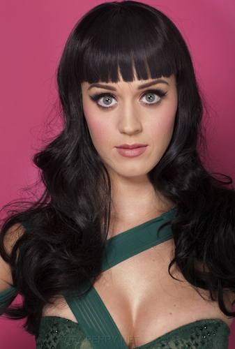 Katy Perry (Victoria Will Photoshoot 2010)