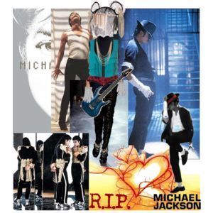 MICHAEL'S STYLE